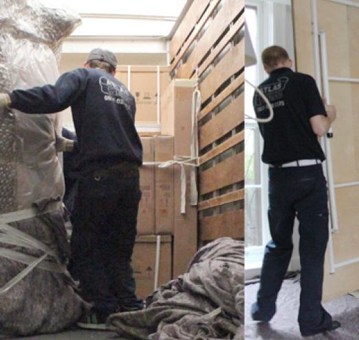 hertfordshire removals, london removals